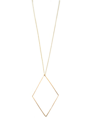 Tegan Necklace