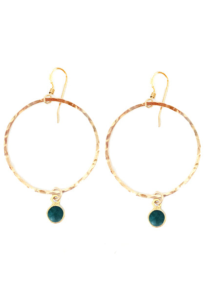 Viv Earrings