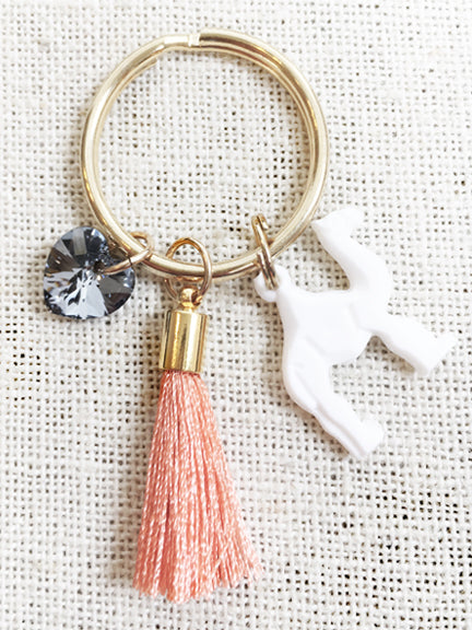 Wander Key Rings