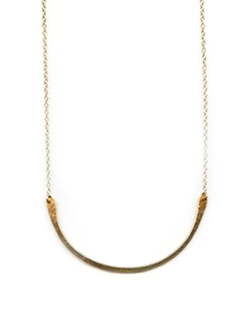 Basic Necklace- Large