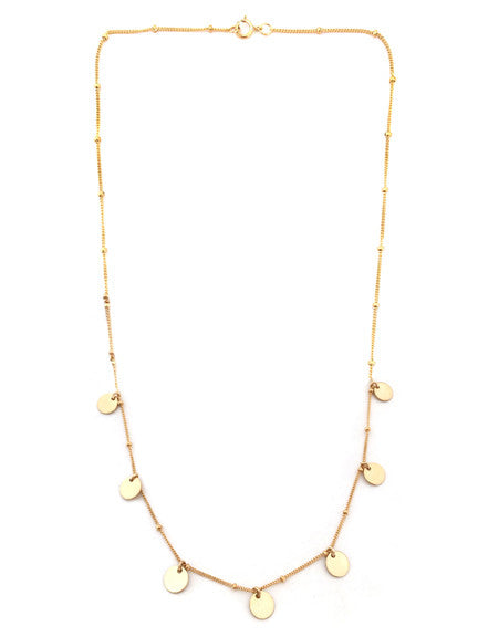 Linda Necklace - SALE