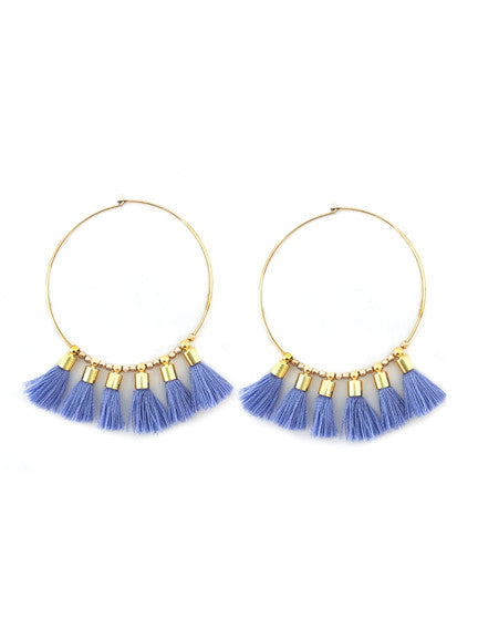 Sonia Earrings - SALE