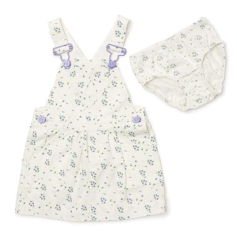 DDxNH Ditsy Floral Summer Dress