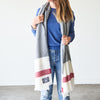 NSTP Blanket Scarf - Woodlands