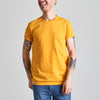 NSTP BASICS Perfect Crew Tee - Golden Yellow