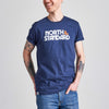 NSTP Woodlands Tee - Navy