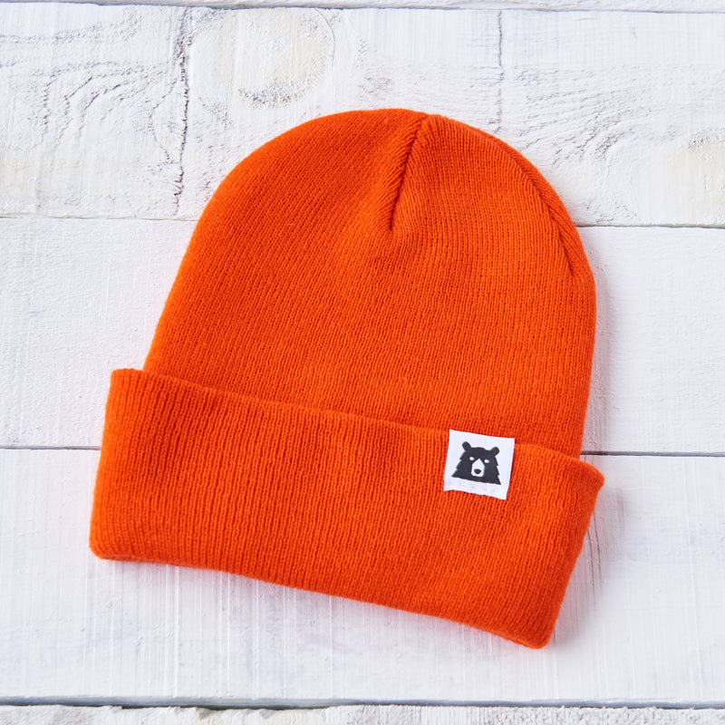 NSTP Bear Toque - Blaze