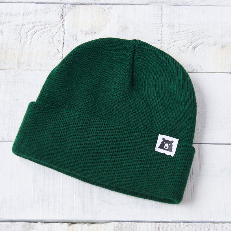 NSTP Bear Toque - Spruce