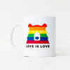 NSTP Morning Mug - Pride