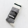 NSTP Camp Socks - Wool - Hunter