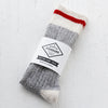 NSTP Camp Socks - Cotton - Red