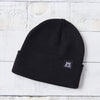 NSTP Merino Wool Bear Toque - Raven