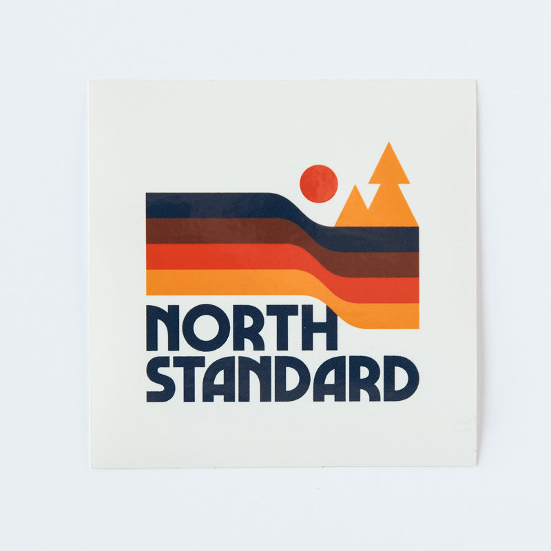 NSTP Sticker - Waves