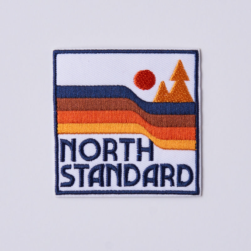 NSTP Patch - Waves