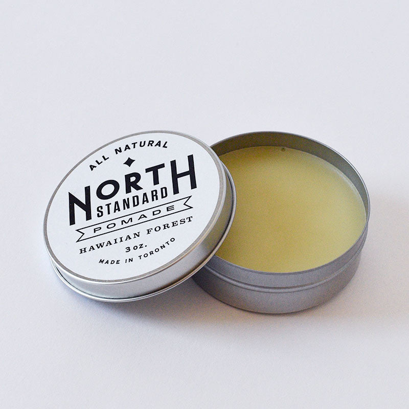 NSTP Pomade - Hawaiian Forest