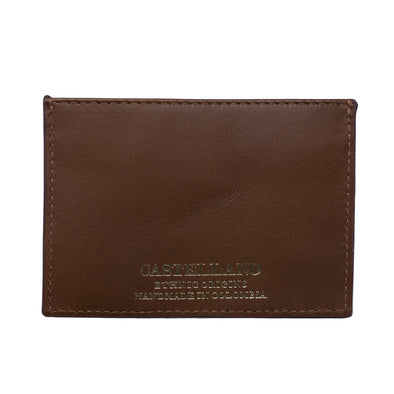 Isahi Wallet - Light brown