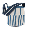 Bucket bag - Demin Blue