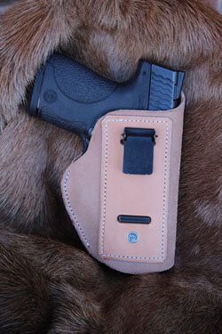 IWB/Concealed Carry Holster - Small Size