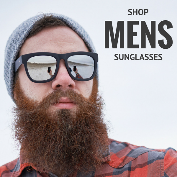 Mens Sunglasses > Shop All Mens Shades
