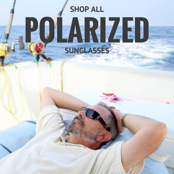 Polarized Sunglasses > Shop All Polarized