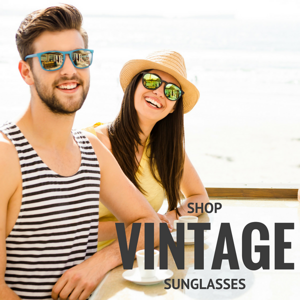 Classic Vintage Sunglasses > Only $10+