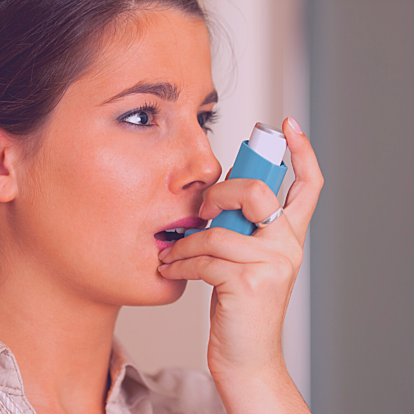 Asthma And Lung Problems