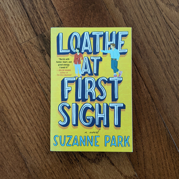 Loathe at First Sight - Paperback