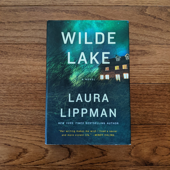 Wilde Lake - Hardcover
