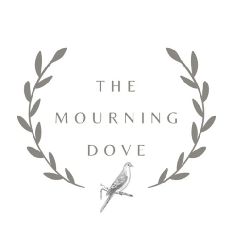 Mourning Dove podcast