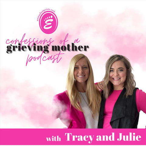 Grieving Mother podcast
