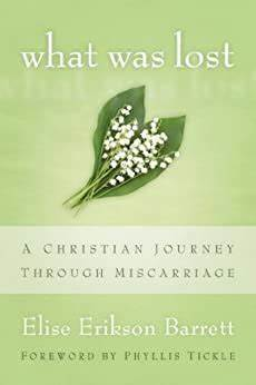 What was lost miscarriage book