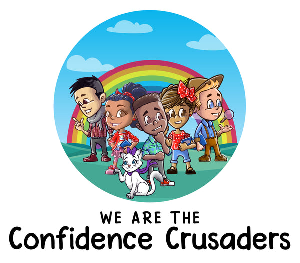 Who Are the Confidence Crusaders?