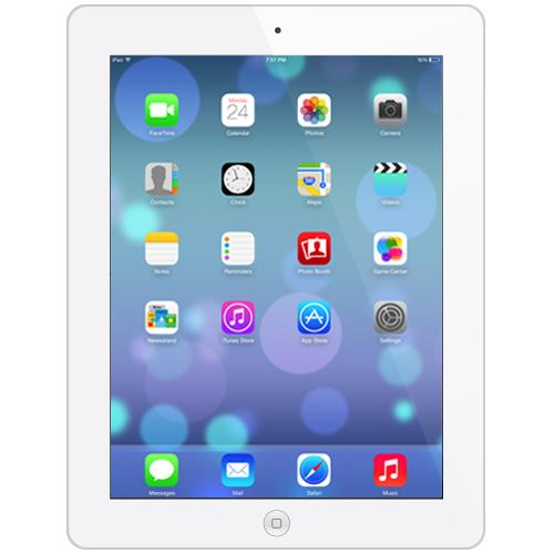 Apple iPad (2nd Generation) Wi-Fi