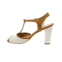 Load image into Gallery viewer, Klotho High Heel Women's Sandals by Paul Branco