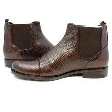 Load image into Gallery viewer, Hyperion Leather Casual Men's Boots by Paul Branco