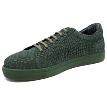 Load image into Gallery viewer, Hypnos Leather Casual Men's Sneakers by Paul Branco