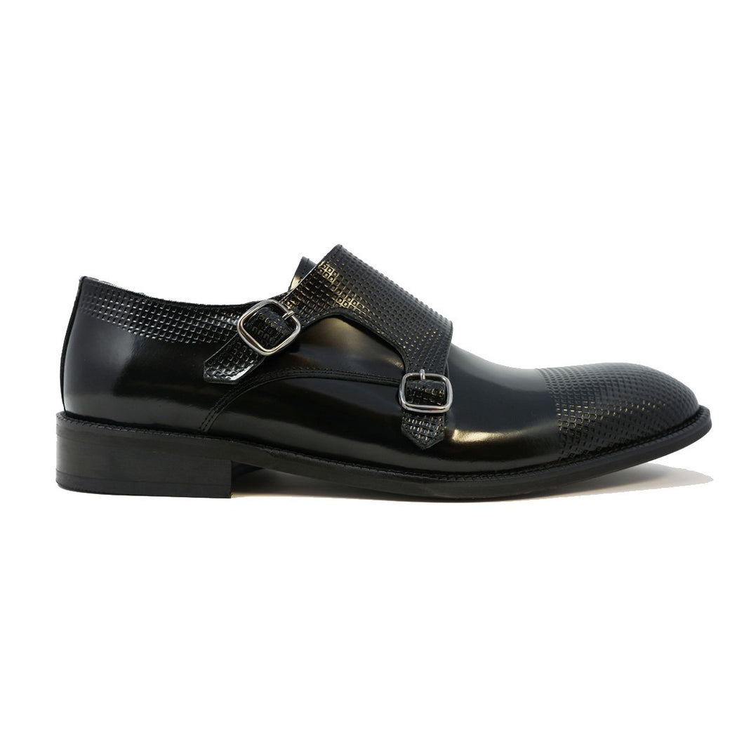 Koios Leather Men's Dress Shoes by Paul Branco