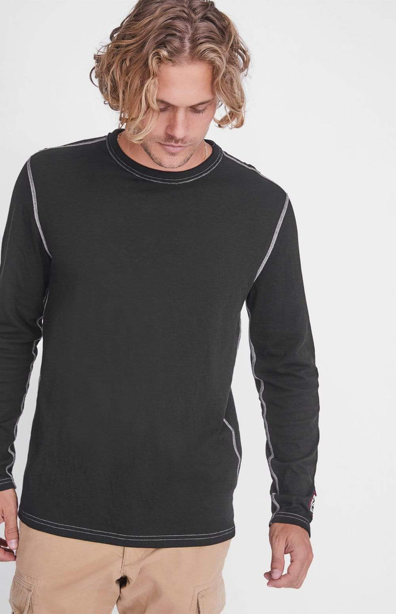 Alp-n-Rock Mens Crew Shirt High Altitude Crew