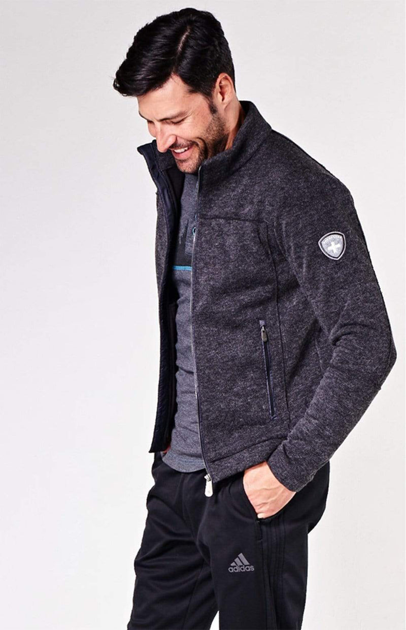 Alp-n-Rock Sherpa Fleece Jacket