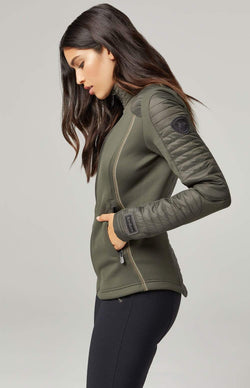Alp-n-Rock Womens Jacket Aeriana Jacket