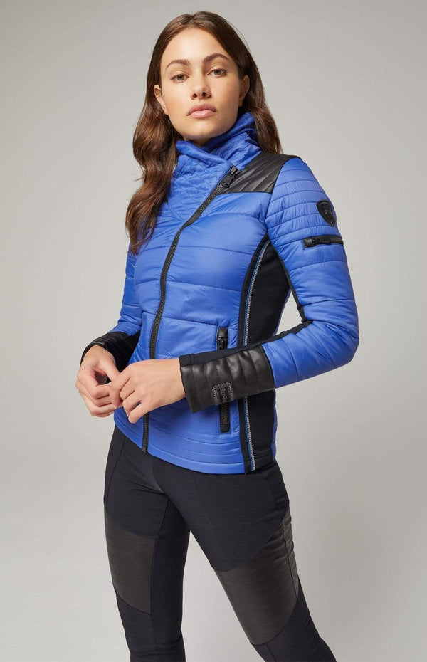 Alp-n-Rock Womens Jacket Bernina Moto 1 Jacket