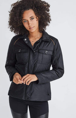 Jenaz Field Jacket | ALP N ROCK Alp-n-Rock Womens Jacket Jenaz Field Jacket