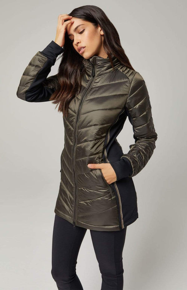 Alp-n-Rock Womens Jacket Marlowe Jacket