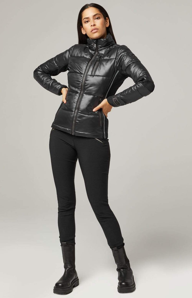 Alp-n-Rock Womens Jacket Peyton Jacket