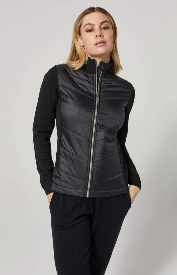 Wallis Knit Jacket  | ALP N ROCK Alp-n-Rock Womens Jacket Wallis Knit Jacket