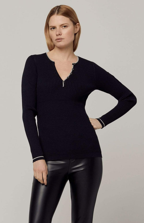 Alp-n-Rock Womens Sweater Kourtney Sweater