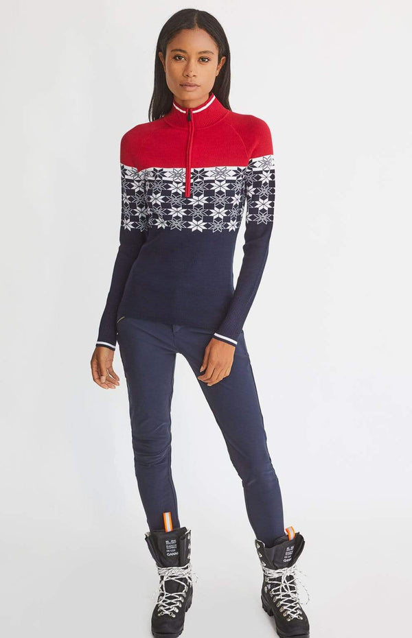 Alp-n-Rock Womens Sweater Monika Sweater