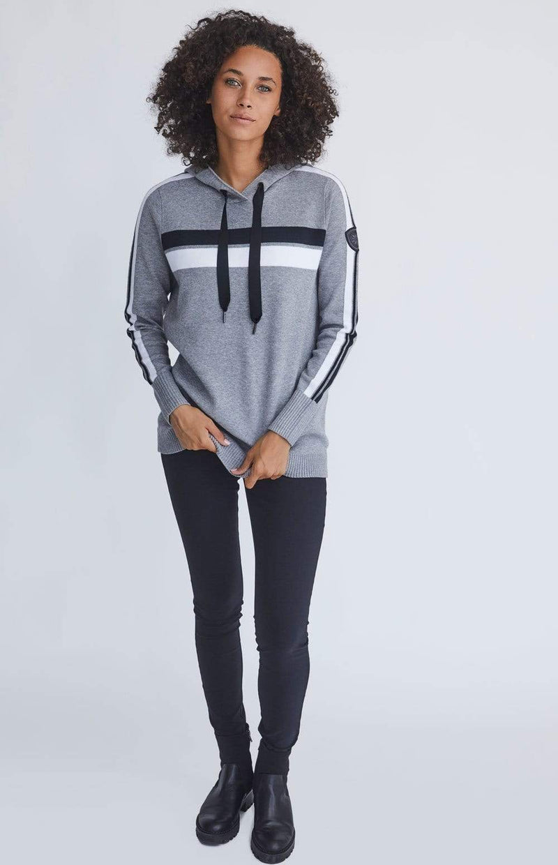 Alp-n-Rock Womens Sweater Racer Sweater