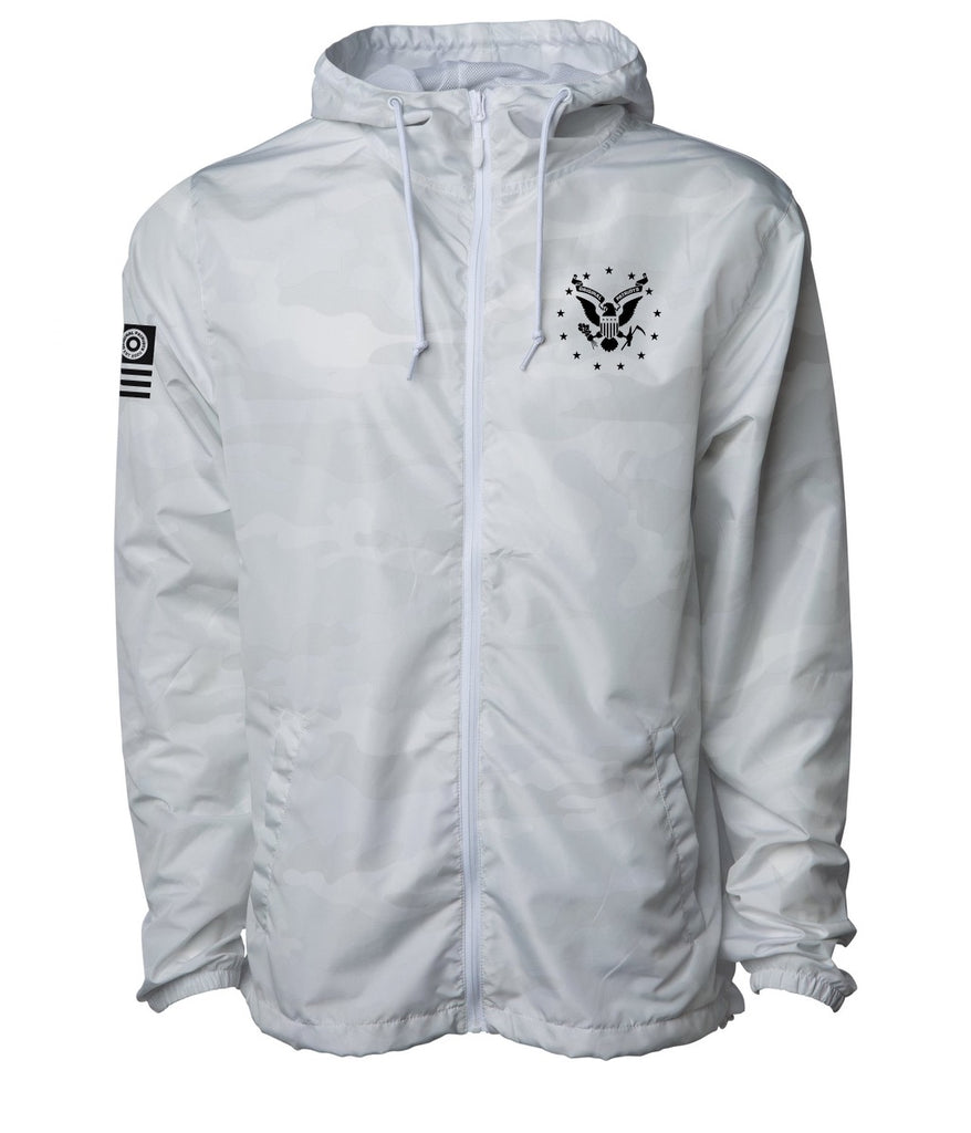 Eagle Symbol Wind Breakers