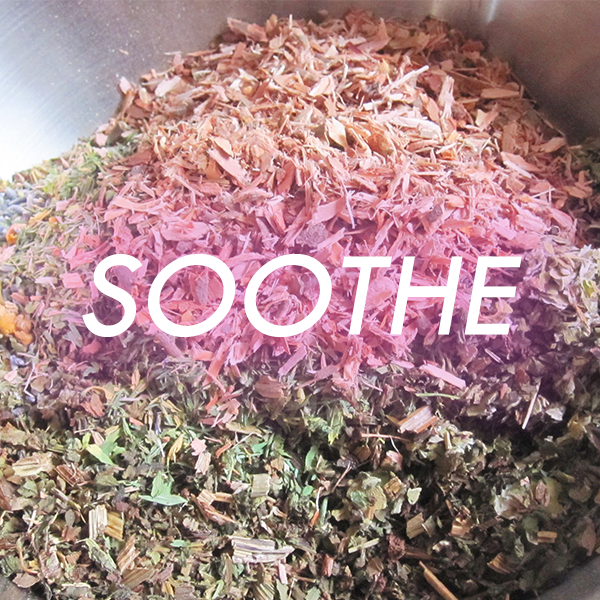 Soothe Hair Tea
